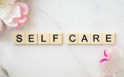 Prioritising Your Self-Care