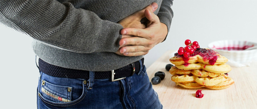 External triggers for night eating behaviours, stress triggers night eating